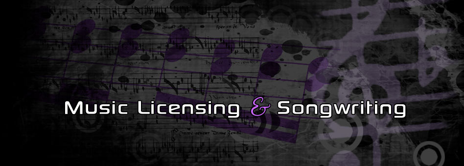 orchestral edm music publishing and original songwriting